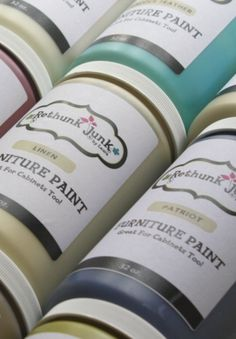 Rethunk Junk Furniture Paint  Quart Size by hnhdaisy on Etsy, $29.95