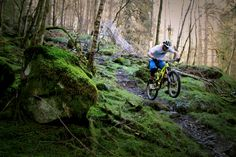 Preview: Enduro Magazine checks out the Highland Perthshire Enduro!