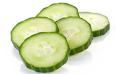 Organic Cucumber Extract   Did you know that cucumber extract is amazing for oily skin?