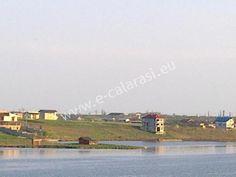 Vând teren 589 mp la 26 km. de Bucureşti | Anunturi din Calarasi
