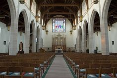 Michigan   St. Augustine Catholic Cathedral in Kalamazoo, MI - Inside view from your Trinity Stores crew.
