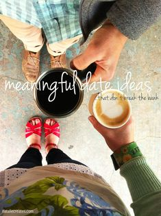 natalie creates: meaningful date ideas... that don't break the bank!
