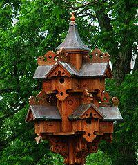 Birdhouse Condo | by donfry