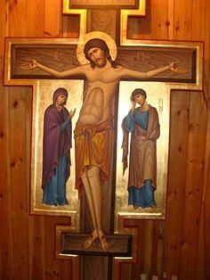 Dionisi.ru Religious Icons, Religious Art, Roman Church, Jesus Art, Byzantine Icons, Roman Art, Orthodox Icons, St Michael, Christian Art