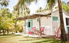 Pousada Patacho, Porto de Pedras, Brazil - Best Affordable Beach Resorts | Travel + Leisure
