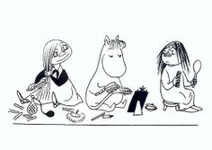 Welcome to Moominvalley, home of the Moomin characters and the Moomin shop with the best Moomin products in the world. Moomin Books, Moomin Shop, Moomin Valley, Tove Jansson, Comic Strips, Fairy Tales, Pillow Covers, Childhood, Troll