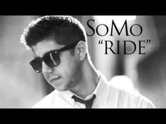 Joseph Somo Ride