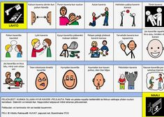 Harjoitellaan ystävyystaitoja helpon ja värikkään lautapelin avulla. Finnish Language, Social Skills For Kids, Aspergers, Einstein, Psychology, Teaching, Activities, Feelings, Comics