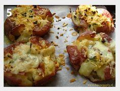 Výborná pochúťka zo zemiakov | Báječné recepty