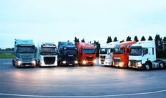 Commercial vehicle sales off to slow start