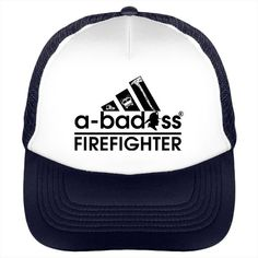 Funny firefighter hat and trucker cap.  A hat for sports or times of leisure is a universal accessory to lend a sporty touch  to days of sunshine and of rain. Select your style that suits you.  Shop here at Sunfrog for trucker snapback hat, classic trucker cap.  #truckerhat #truckercap #hat #cap #caps #sportswear #Hipster #men #unisex   #giftideas #gift #sunfrog #lisaliza #women #HatsForWomenHipster
