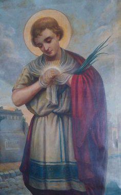 San Tarsicio benedicto XVI castel gandolfo enciclicas oraciones exhortaciones apostolicas krouillong comunion en la mano es sacrilegio