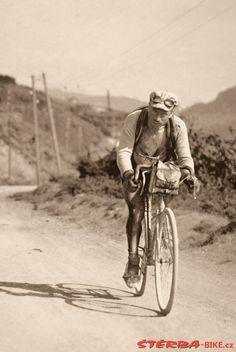 Tour de France 1911. Gustave Garrigou (1884-1963)