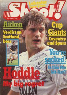English Football League, Tottenham Hotspur, Coventry, Magazines, Nostalgia, Wordpress, Archive, Soccer, Goals