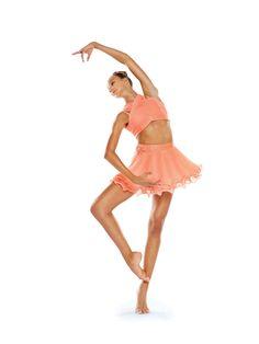 Venus | Tenth House Elite Stagewear #DanceCostumes #Lyrical #Contemporary