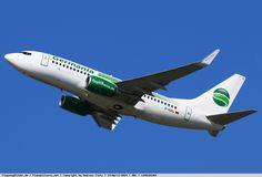 Photo Germania Boeing 737-75B D-AGEL