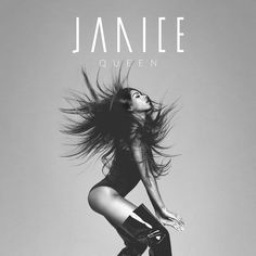 Queen, a song by Janice on Spotify