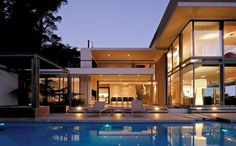 Montrose, Cape town, South Africa - A project by SAOTA - Stefan Antoni Olmesdahl Truen Architects
