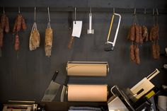 Butcher Shop Trend Hits Foodie-Focused Restaurants - Forbes