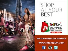 DUBAİ TURU , DUBAİ SHOPPİNG 2014 , 02 OCAK - 02 ŞUBAT vize@vizecozum.com
