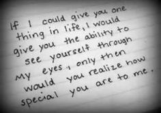 Secret Love❤ ***Oh my god...how I wish I had the balls to say this to someone***