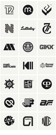 Buamai - Logos