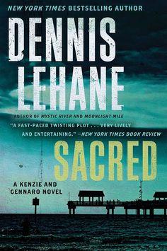 Robot Check Dennis Lehane Novels Dennis Lehane Books