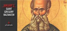 St Gregory Nazianzen was by nature a gentle man and by genius and training a scholar, but throughout his life he was involved in controversies, disputes and misunderstanding in which his sensitive and essentially reasonable temperament suffered much, and not only from his ostensible 'enemies.' ...