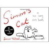 Simon's Cat (Paperback)By Simon Tofield