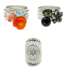 Wouters Hendrix Jewelry - Rings | Stylehive