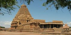 Temples Of Tamil Nadu | Out of this world: India