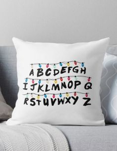 You will definitely want to check out these 25 products this holiday season that.,You will definitely want to check out these 25 products this holiday season that are perfect for anyone obsessed with Stranger Things! Stranger Things Pins, Stranger Things Merchandise, Stranger Things Season 3, Stranger Things Netflix, New Room, Bedding Sets, Bed Pillows, Bedroom Decor, Decoration