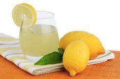 Χάστε βάρος : 1 κιλό την ημέρα με λεμόνι