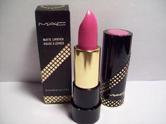 New! Mac Matte Lipstick #14 {Free Shipping}