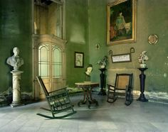 Michael Eastman - Photographer
