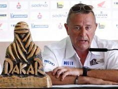 El Dakar 2016 sueña con incluir a Perú, Ecuador y Colombia