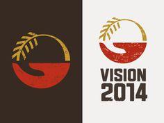 Vision 2014 by Inka Mathew