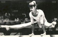 Nadia Comaneci | Gymnast | Gymnastics