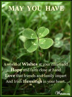 Irish Prayer, Irish Blessing, Irish Birthday Blessing, St Patricks Day Quotes, Happy St Patricks Day, Saint Patricks, Irish Toasts, Irish Quotes, Irish Sayings