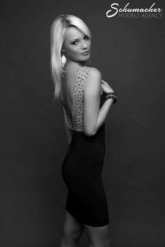 Marine Gerard - Miss Globe Luxembourg 2015