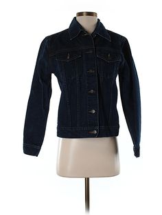 Check it out—Northern Reflections Denim Jacket for $9.99 at thredUP!