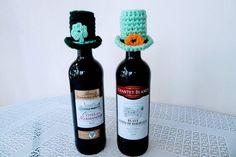 Unique Crochet, Crochet Ideas, Crochet Patterns, Leprechaun Hats, Double Knitting, St Patricks Day, Gifts For Him, Etsy Shop, American