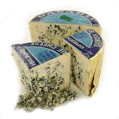 igourmet Green Island Danish Crumbly Blue 75 ounce >>> You can get additional details at the image link. #Cheeserecipe