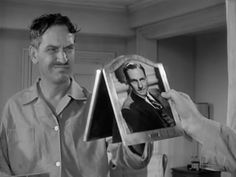 Best Actor 1947 - Fredric March as Al in The Best Years of Our Lives  (Oscars/Academy Awards)