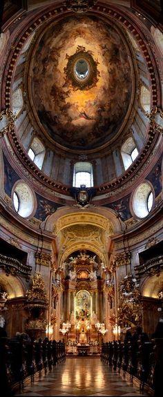 St. Peter's Church lovely art