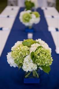 navy blue centerpiece - Yahoo! Search Results