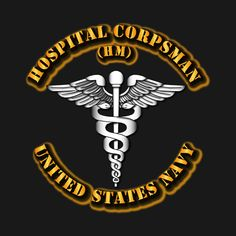 Check out this awesome 'Navy+-+Rate+-+Hospital+Corpsman' design on Navy Mom, Us Navy, Navy Rates, Navy Corpsman, Philadelphia Eagles Super Bowl, Ocean Tattoos, Combat Medic, Lever Action Rifles, Military Insignia