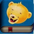 AppySmarts - Gaudi Bruno - An interactive storybook + a jigsaw puzzle. Bardzo mily misio.