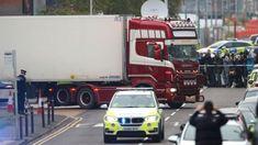 Essex lorry deaths: Vietnamese families fear relatives among dead - BBC News