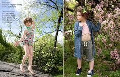 editorial for  Babiekins Magazine -Babiekinsmag.com  #fashion #kids #kids magazine #editorial #babiekins